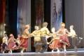 В Санкт-Петербурге состоялся концерт Народных и Образцовых коллективов любительского художественного творчества «Я этим городом храним»