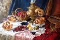 Таинство русской истории. Русский чай