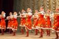 История русского народного танца