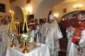 Крещенские традиции в православии