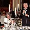 Заседание Попечителей Фонда Эрмитажа и благотворительный прием в Лондоне