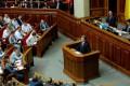 Мнение: для Киева «правосеки» – бойцовые псы, без них – не удержаться