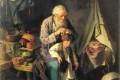 Евгений Боголюбов. Наставление внукам