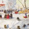 Масленица на Руси: история и традиции