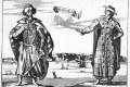 Иван Билибин. Русская одежда XVI—XVII веков