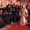 Ю.Ю. Булычев. Вл.Соловьев и русское культурное самосознание