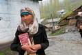 Русский язык покидает Среднюю Азию