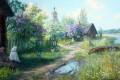 Валерий Соловей. Русский миф: великий и зыбкий