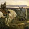 Ринат Дашкин. Русские рыцари и российское образование