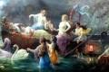 Владимир Кантор. Вечно женственное» и русская культура