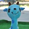 К юбилею клуба «Синий жирафъ».