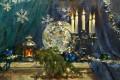 Новый Год: символика современного ритуала