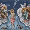 Александр Мень. Проповедь на Крещение