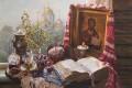 Николай Бердяев. Религиозный характер русской философии