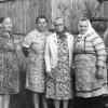 Свадебный обряд, песни и причитания Псково-Печорского Обозерья и Великоречья