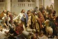 Отцы и дети крестового похода