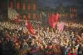 Андрей Зубов. Размышления над причинами революции в России