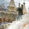 В. Сенатов. Философия истории старообрядчества