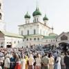 Свящ.Константин Камышанов. «Духовный» туризм – чума монастырей, но многим обителям нравится