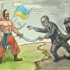 Александр Росляков. Война России с Украиной – самая дикая в 21 веке. Но кто подстроил эту дичь?