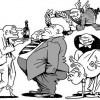 Сергей Лесков. Закон о патриотизме: как депутаты-лизоблюды нас научат Родину любить