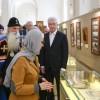 Выставка «Сила духа и верность традиции» проходит на Рогожском