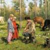 Иван Ильин. Размышления о дружбе