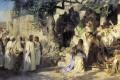 В.С. Соловьев. Образ Христа, как проверка совести