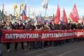 Об исчезновении патриотизма в России