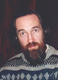 Грунтовский Андрей Вадимович – поэт, фольклорист, руководитель и режиссер православного театра