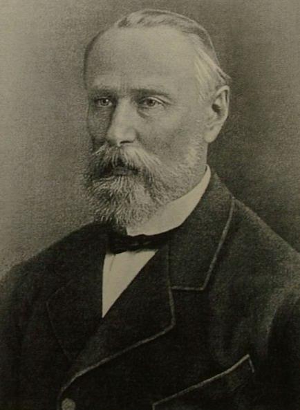 Katkov Mikhail Nikiforovitsch (1818-1887)