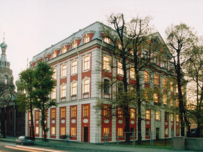 высшая школа народных искусств