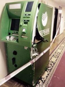 Разбитый автомат, Госдума