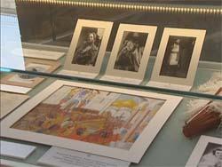 Выставка, творчество Модеста Мусоргского, новое здание Мариинского театра