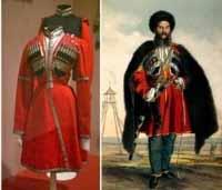 казачество, казачья одежда, фестиваль, конкурс, православие, культура, модельеры