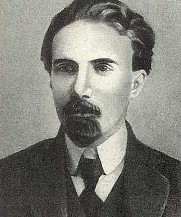 Георгий Федотов, русская культура, философия, будущее России, духовность, история, христианство, славянофилы, нация, будущее