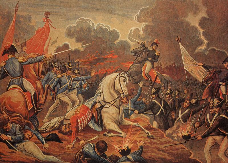 Отечественная война, история, культура, варварство, национальное государство, реформа,