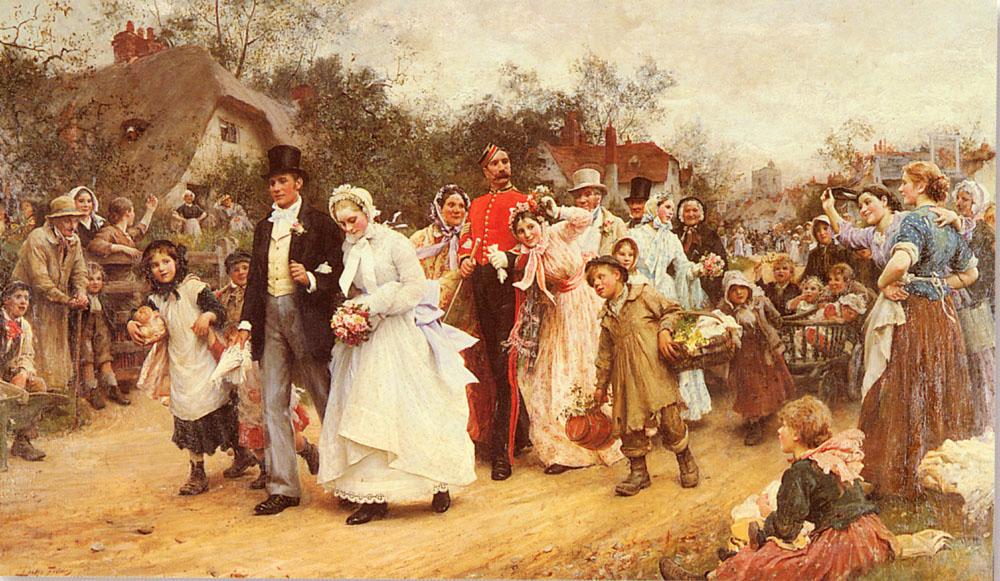русская свадьба2