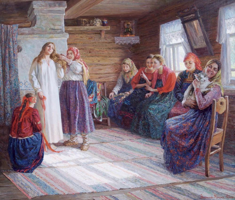 русская свадьба3