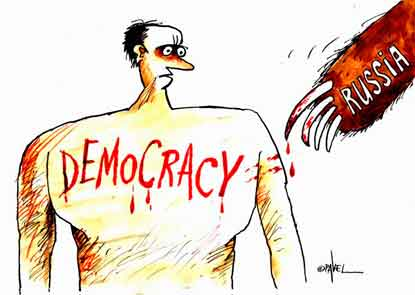 Карикатура, протест, Кале, Париж, марш, общество, убийство, редакция, либералы, Лавров