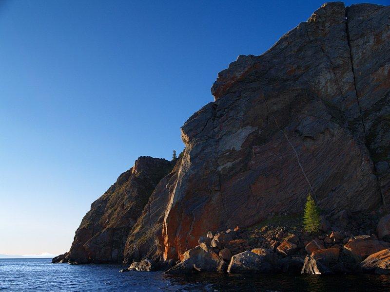 остров ольхон2