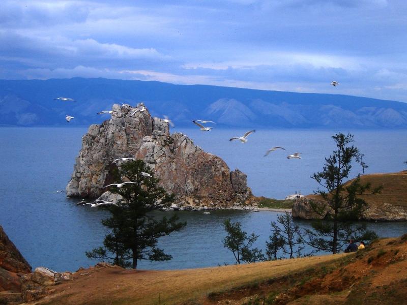 остров ольхон3