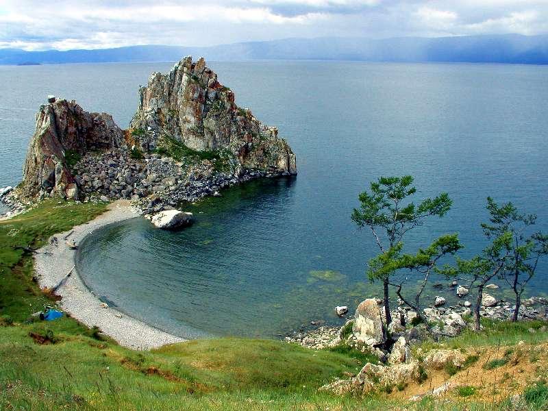 остров ольхон4