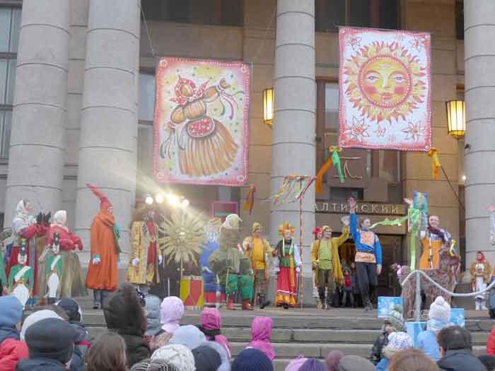 Русский мир, Народный дом, Масленица, Гуляние, блины, Народные праздники, русская традиция