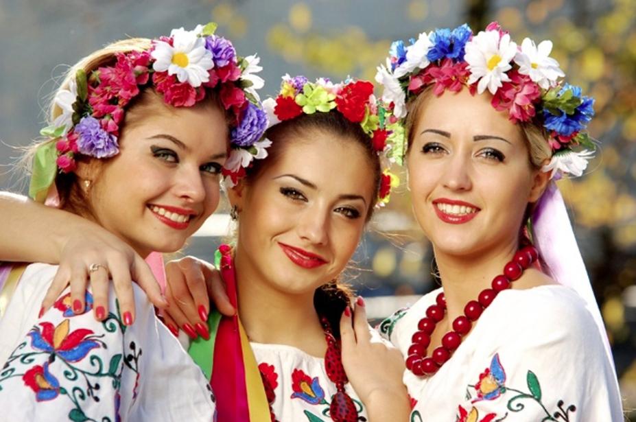 киевлянки