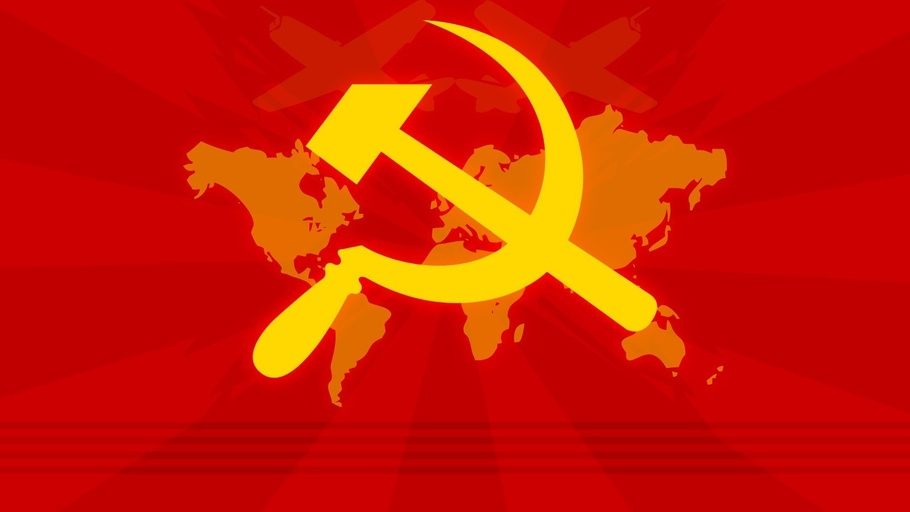 soviet communism and national socialism similarities In the aftermath of national socialism  between national socialism and soviet communism will surely illuminate the contemporary crisis around citizenship and.