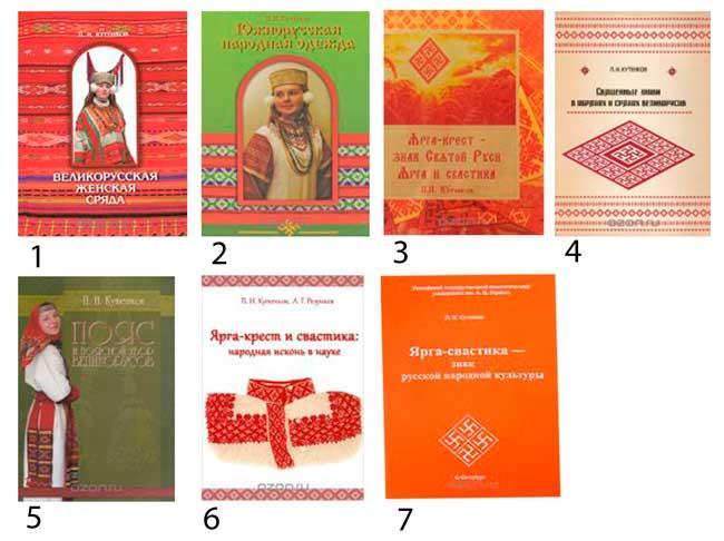 Книги-П.И.-Кутенкова
