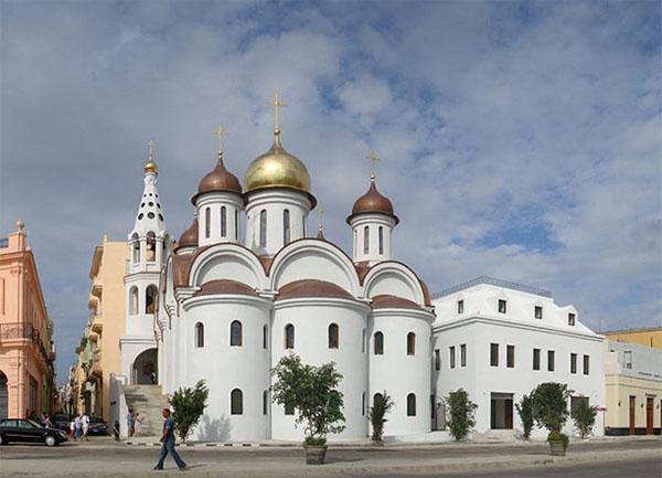 куба православие