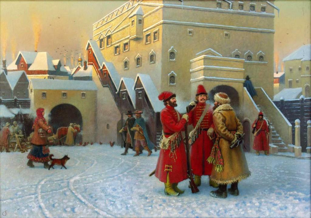 культура Русь
