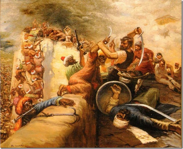 православное воинство3
